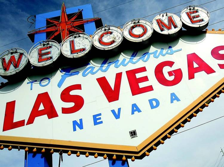 The 31 best things to do in Las Vegas
