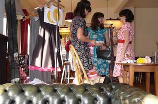 Mrs Bears Clothes Swap Shop