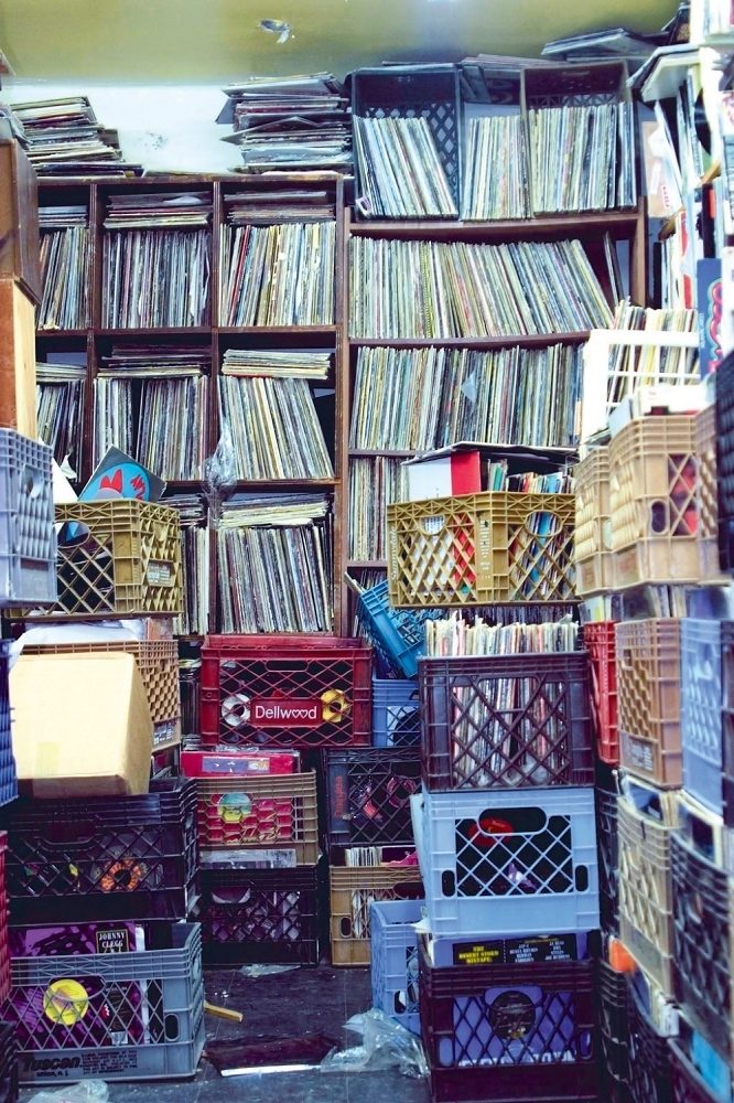 london 39 s best record shops music shops in london time out london. Black Bedroom Furniture Sets. Home Design Ideas