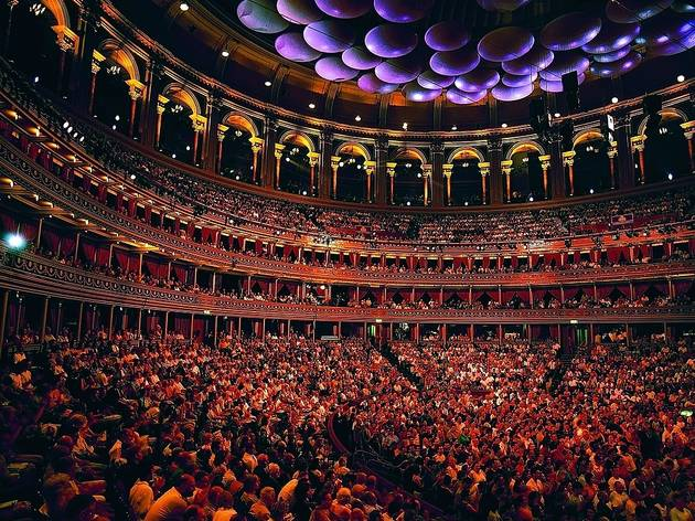 A beginners' guide to the BBC Proms