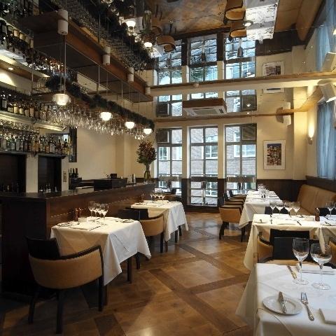 White Swan Pub & Dining Room