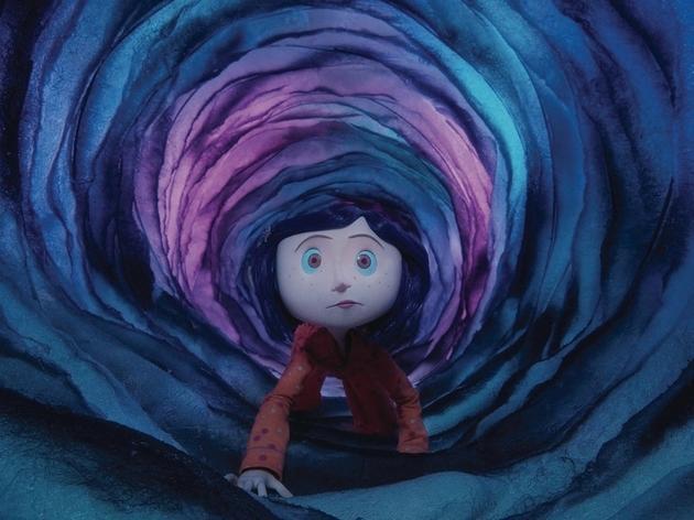 Oito filmes de animação que não pode perder no Netflix