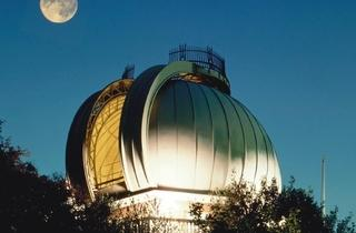 An Evening with the Stars at the Observatory