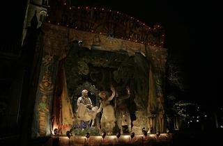 The Imaginarium of Dr Parnassus (Festival Review)