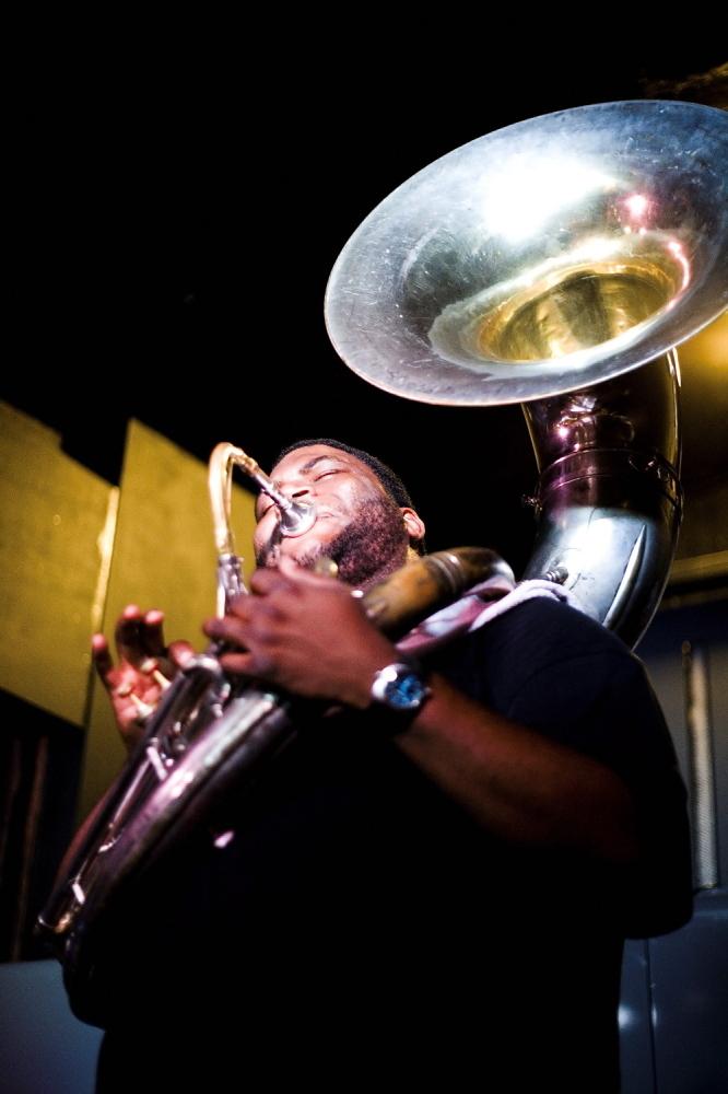 Jazz and world in Paris
