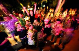Soundwave Croatia Launch Party