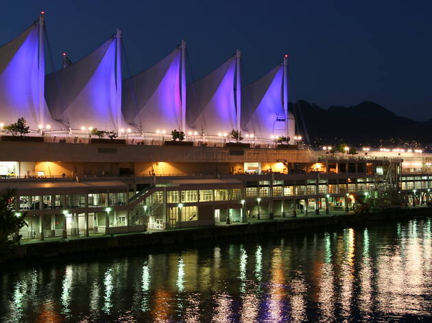 Canada Place at night.JPG