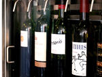 Kensington Wine Rooms: Enomatic