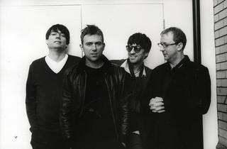 Blur + The Specials + New Order + Bombay Bicycle Club