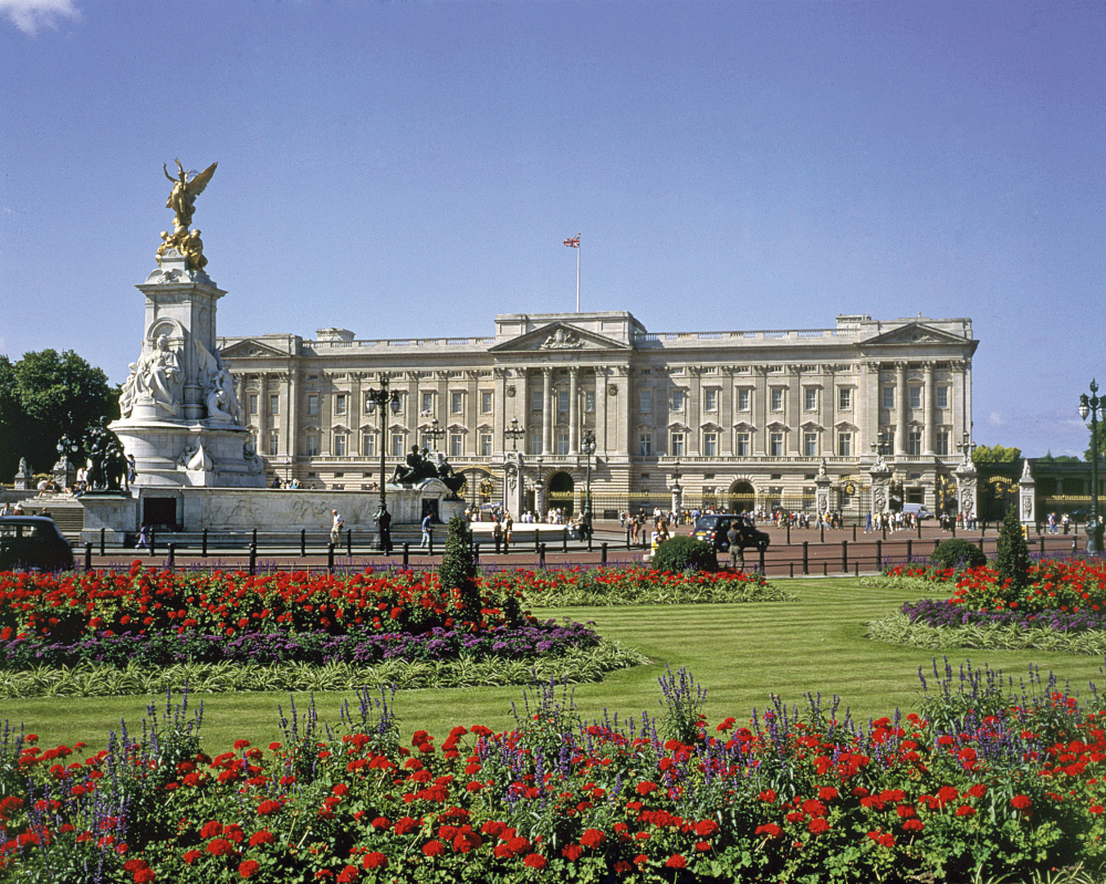 Royal attractions and events