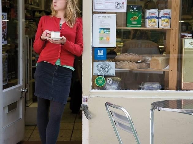 Rosie's Deli Café