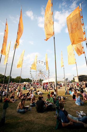 London festivals