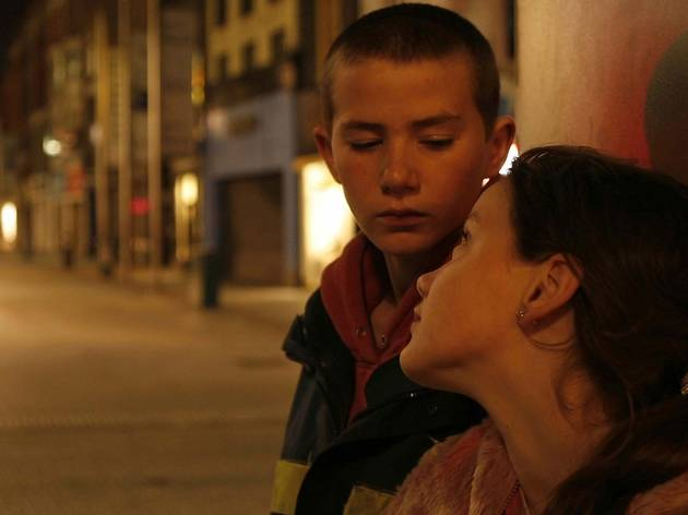 Kisses (2008)