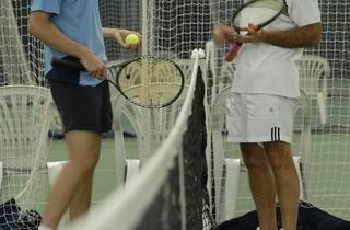 Redbridge Sports & Leisure Centre