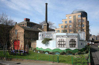 Brunel Museum_CREDIT_Bryan Jones, Brunel Museum.jpg