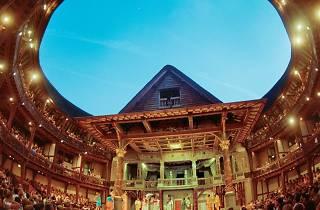 Shakespeare's Globe (© John Tramper)