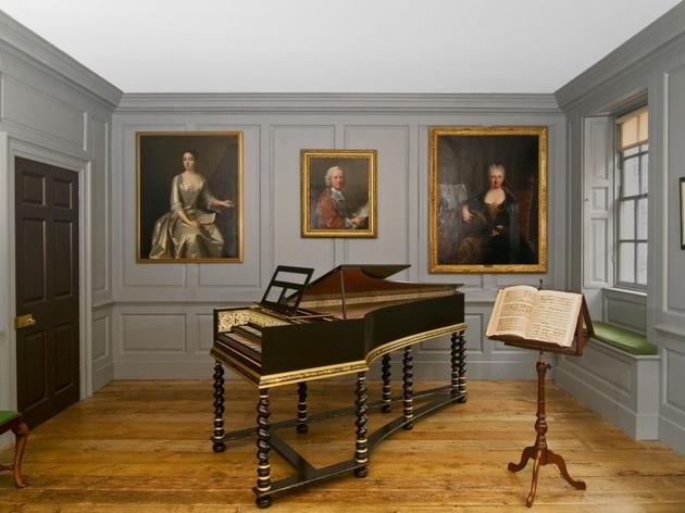 The Triumph of Music Over Time: Handel and Charles Clay's Musical Clocks