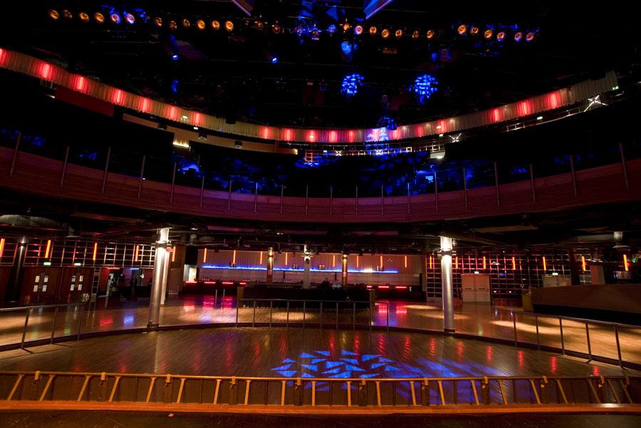 Indigo at the o2 nightlife in greenwich peninsula london for Hotels 02 arena london