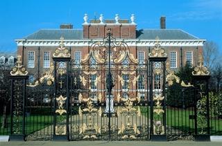 Open House London Weekend at Kensington Palace