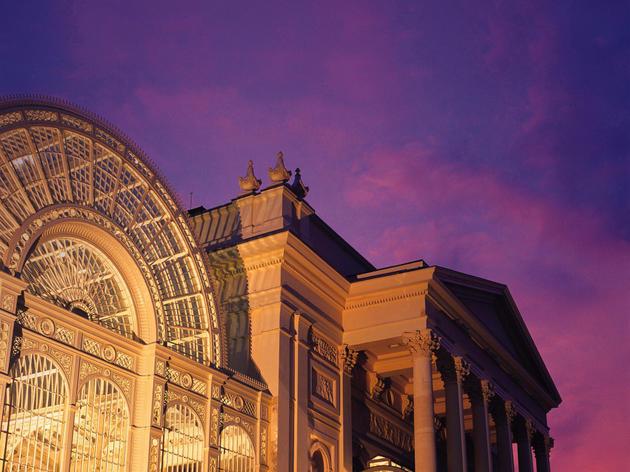 Royal Opera House's Youth Opera Company