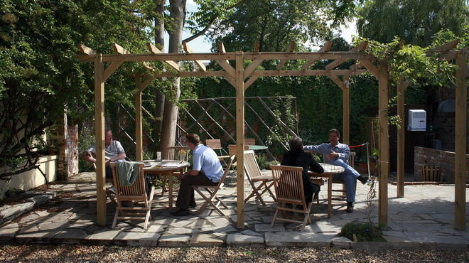 London's best beer gardens