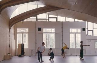Siobhan Davies Studios