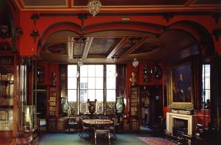 Sir John Soane's Museum Summer Workshops