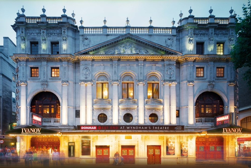 Theatre In Covent Garden Theatre Opera And Comedy Shows And Tickets Time Out London