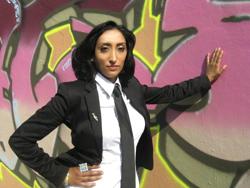 Shazia Mirza: The Kardashians Made Me Do It
