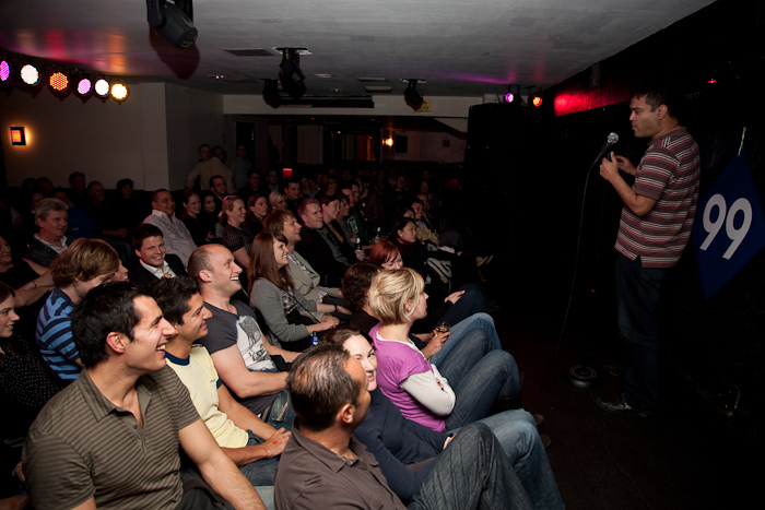 The best comedy shows in London this week