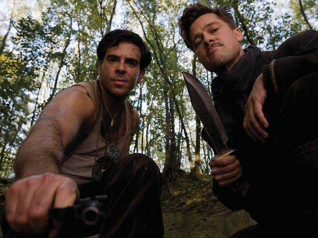 New Beverly Midnights: Inglourious Basterds