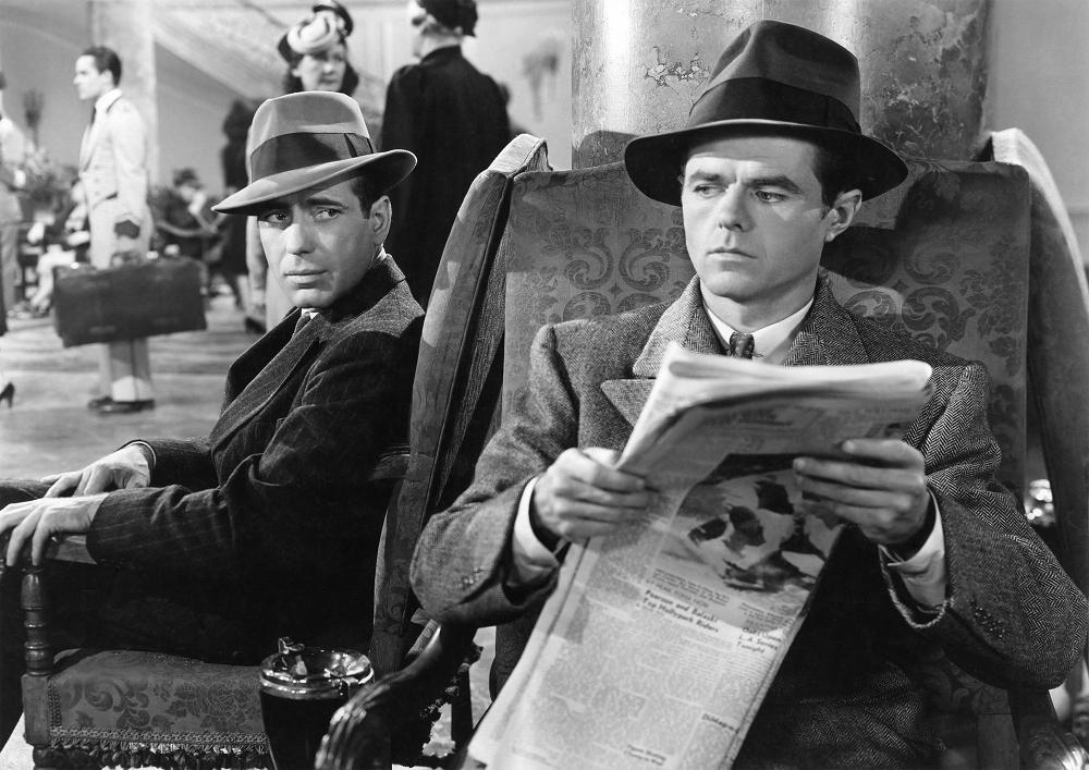 Tufnell Park Film Club: 'The Maltese Falcon'