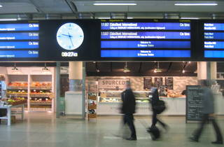Behind the Termini: All Change at King's Cross