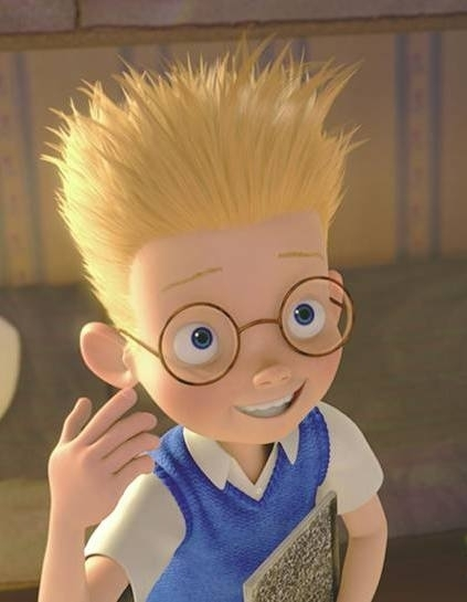 Meet the Robinsons (2007)