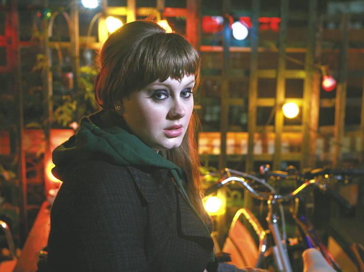 Adele – 'Hometown Glory' (2007)