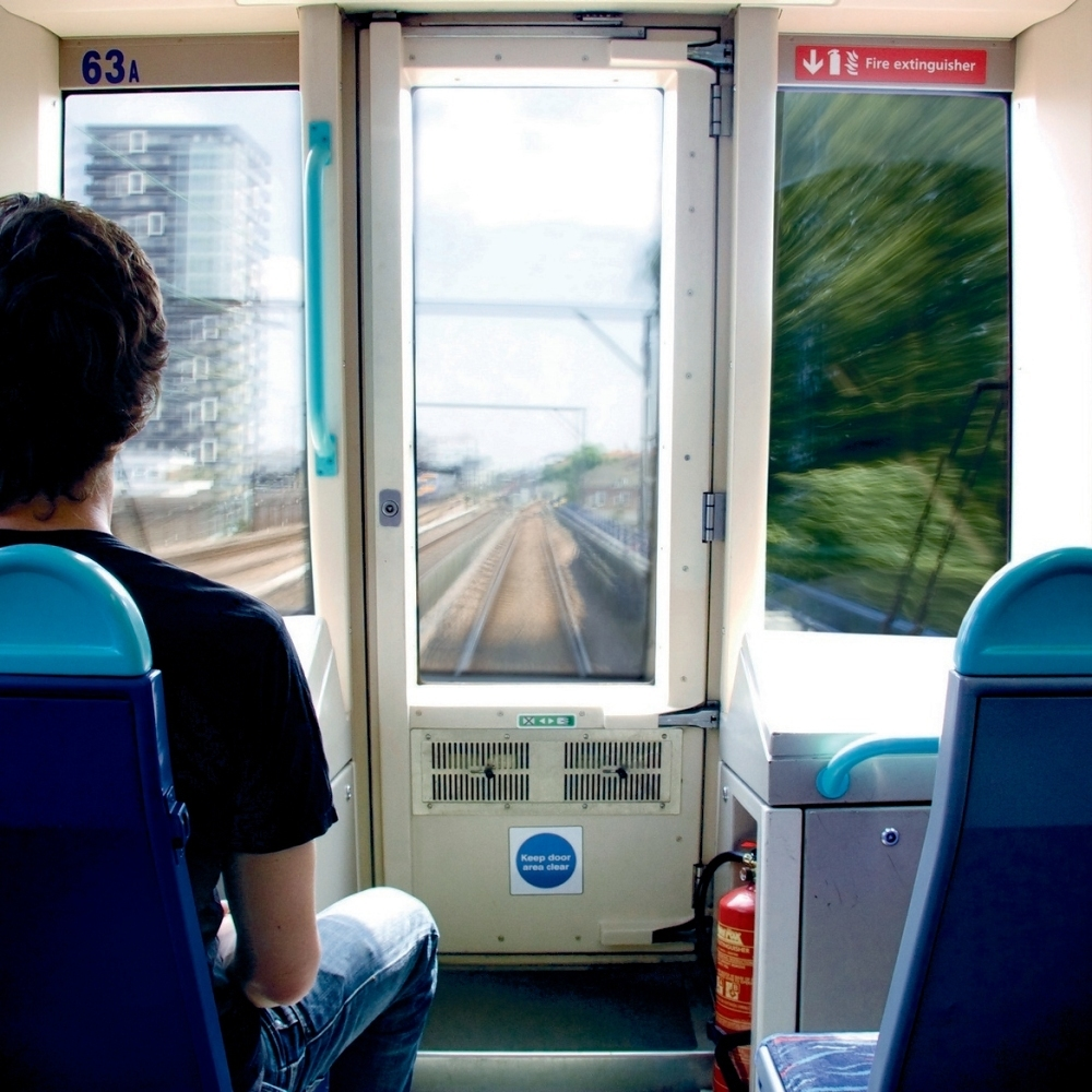 Seven reasons to love the DLR