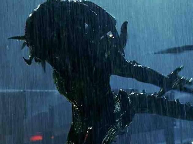 AVPR: Aliens vs. Predator: Requiem