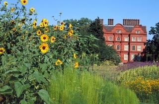 Kew Palace Tour