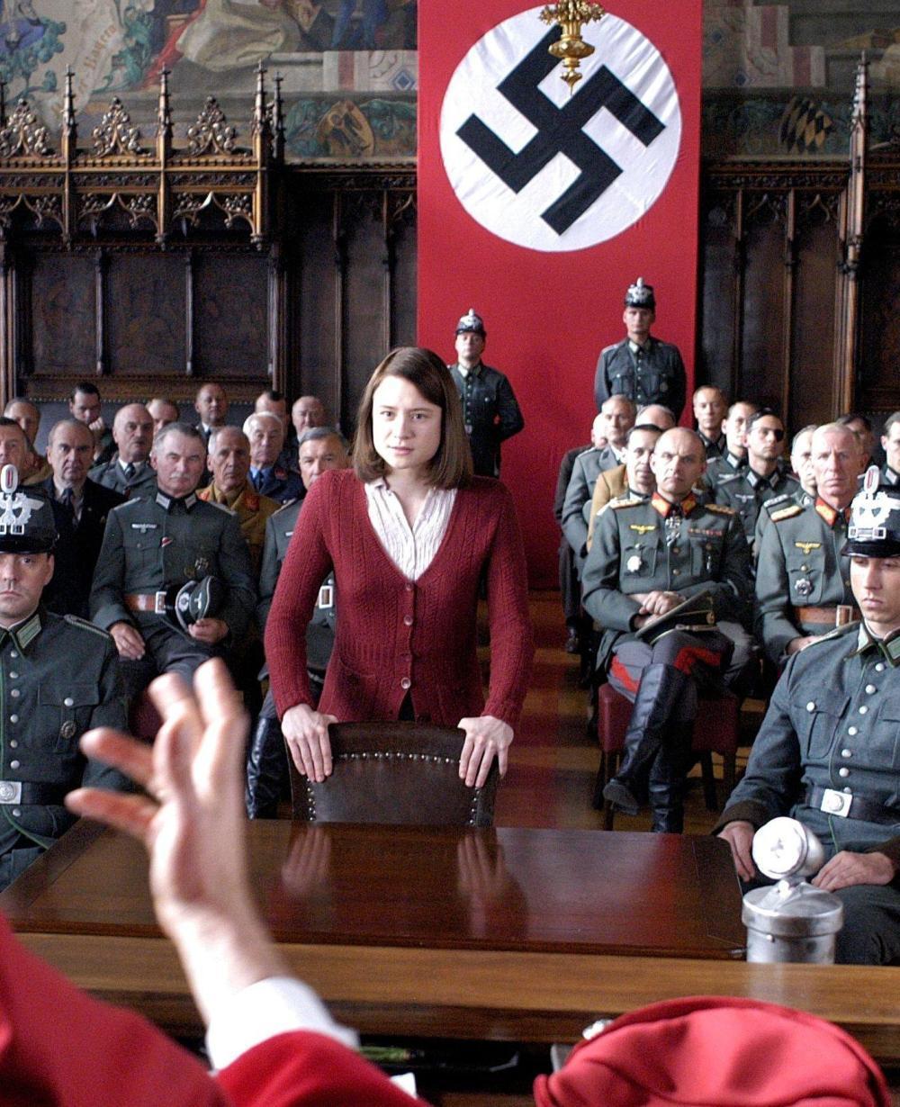Film Sophie Scholl