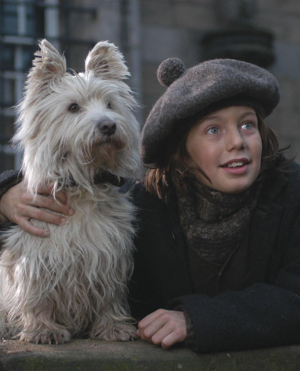 the adventures of greyfriars bobby  2006   directed by