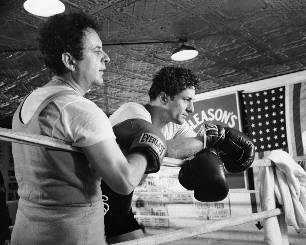 raging bull 80s - photo #29