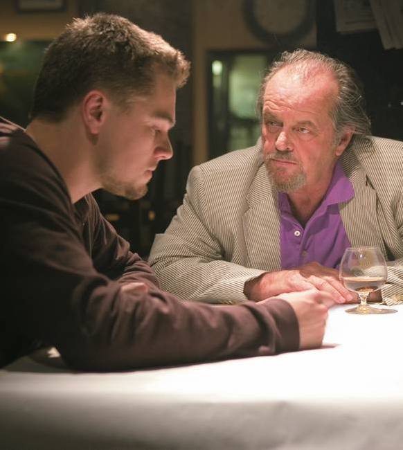 The Departed Martin Scorsese: The Departed (2006), Directed By Martin Scorsese