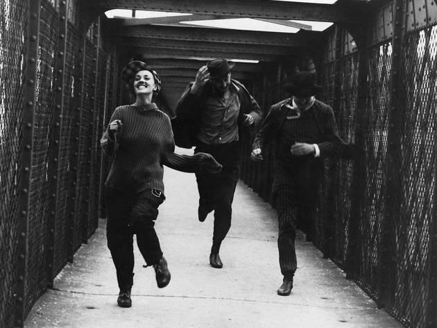 Jules and Jim (1962)