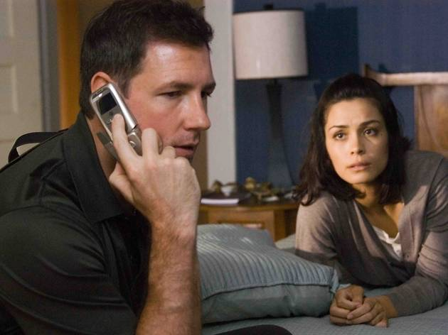One Missed Call (2007), directed by Eric Valette | Movie review