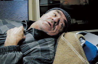 The Death of Mr Lazarescu