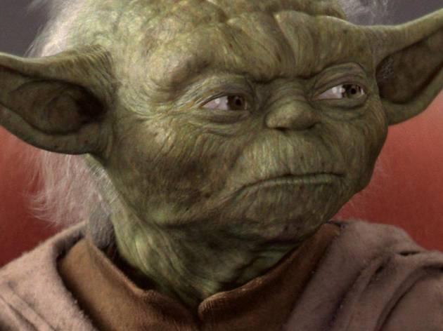 Star Wars: épisode III, la revanche des Sith