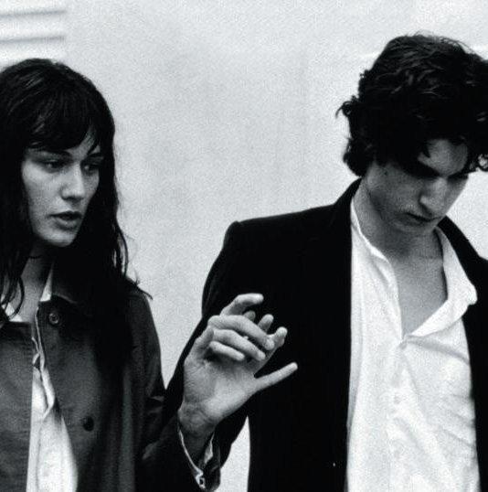 Regular Lovers (Philippe Garrel, 2005)
