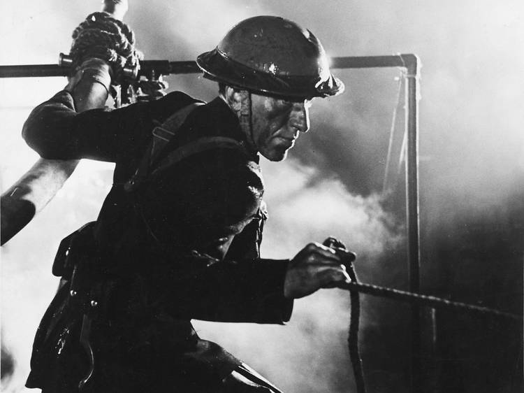 Fires Were Started (1941)