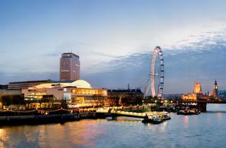 London Literature Festival 2012