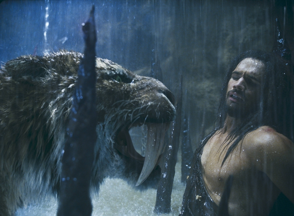 10 000 B C 2008 Directed By Roland Emmerich Film Review